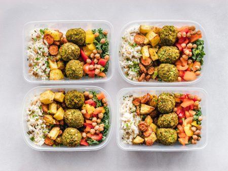 Meal-Preppen-Gezondegewoontes
